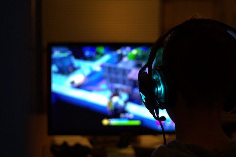 fortnite, computer game, game